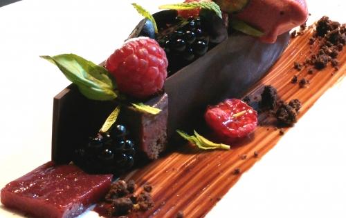 Michel Cluizel chocolate Grup Cano